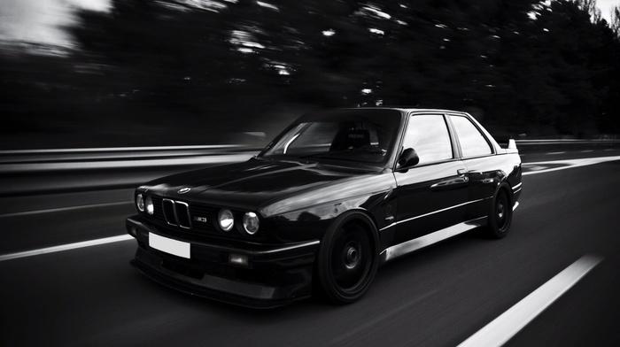 BMW M3, car, Germany, BMW