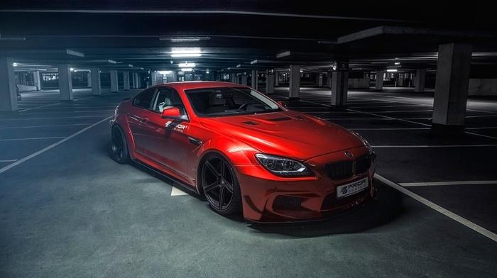 tuning, BMW M6, BMW, BMW F13 M6, Prior Design
