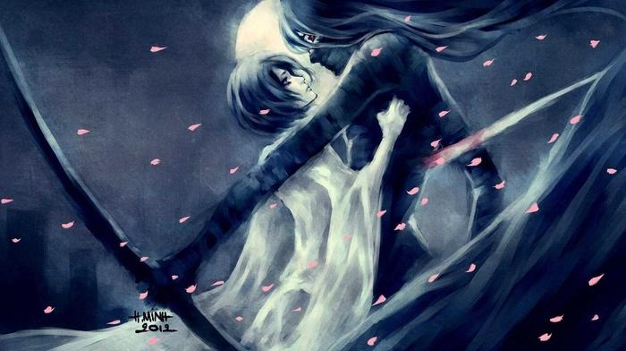 Bleach, fantasy art