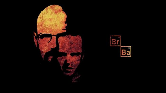 Jessie Pinkman, Breaking Bad, Walter White, Heisenberg