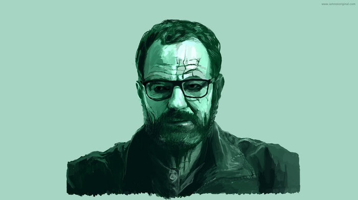 Walter White, Breaking Bad, Heisenberg