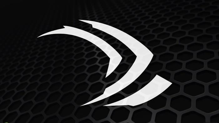 black, Nvidia, NVIDIA Iray, video card, logo, GPUs