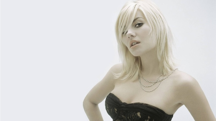 Elisha Cuthbert, blonde, model, alt girls, girl