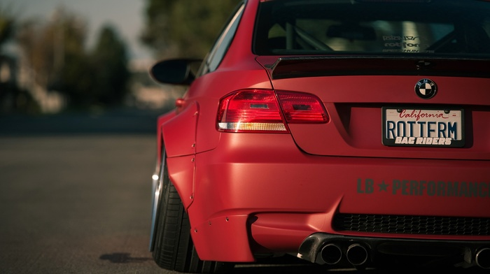 BMW E92, LB Performance, car, BMW E92 M3, BMW, Liberty Walk, speed hunters