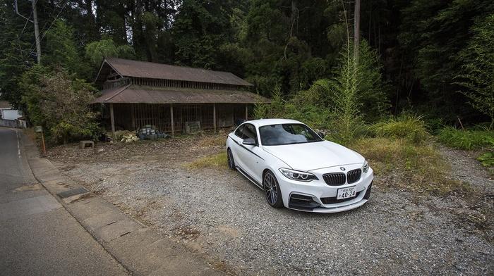 BMW E30, BMW, M235i, BMW M3 E30, speed hunters