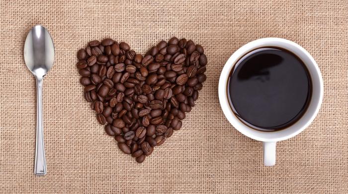 coffee, love, drink