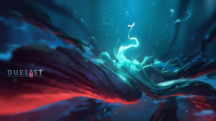 artwork, Duelyst, Digital 2D, concept art