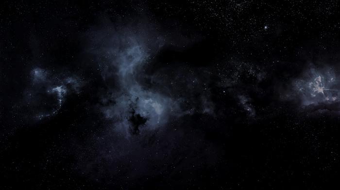 dark, space