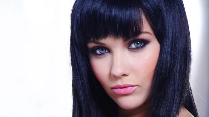 Melissa Clarke, model