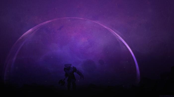Faceless Void, Dota, Defense of the ancient, Valve Corporation, Valve, Dota 2