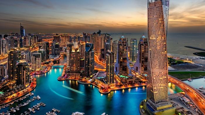 Dubai, city