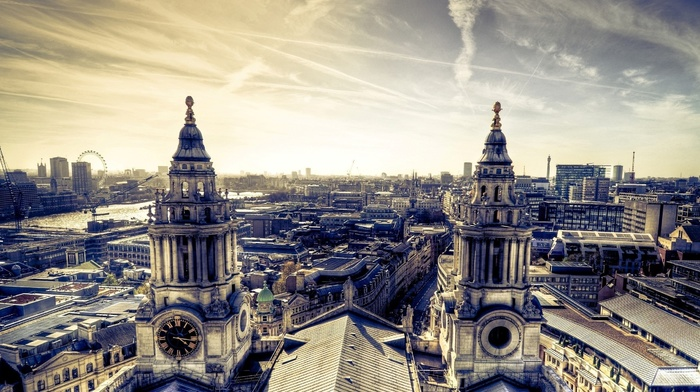 London, architecture, photography, cityscape, building, urban, UK, HDR, city