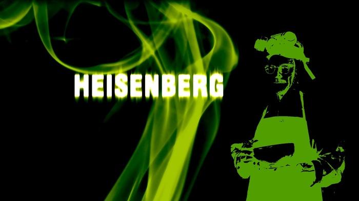 Heisenberg, Breaking Bad, Walter White