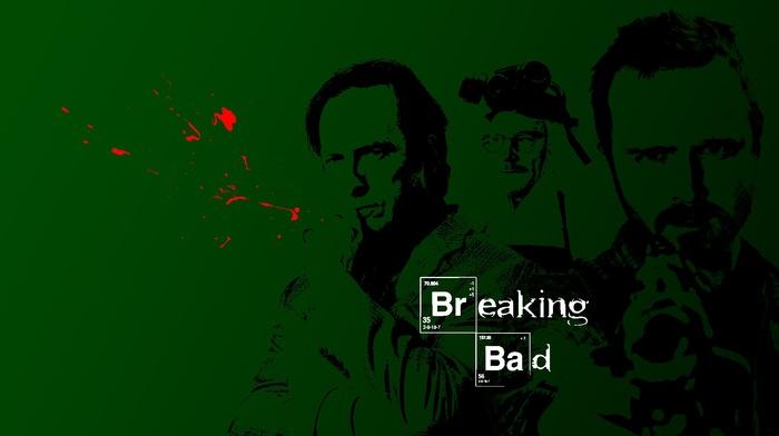 Jesse Pinkman, Breaking Bad, Heisenberg, Walter White, Saul Goodman