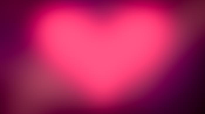 heart, minimalism, abstract