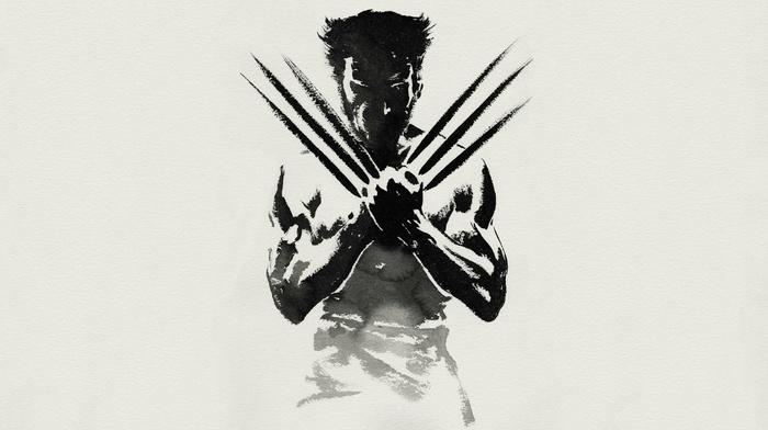 Hugh Jackman, Marvel Comics, Wolverine