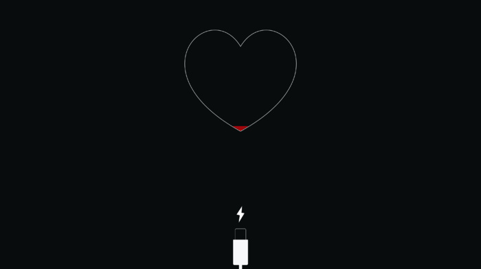 low, heart, iOS 8, iOS, signal, minimalism, love, iOS 7, charge, iPhone, lightning