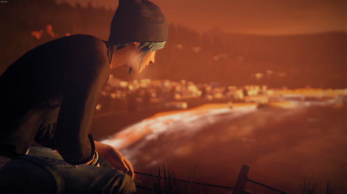 Chloe Price, Life Is Strange
