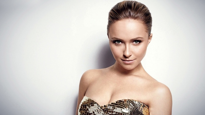 girl, actress, Hayden Panettiere, celebrity
