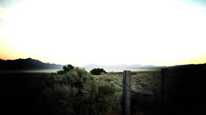 nature, landscape, desert, photography