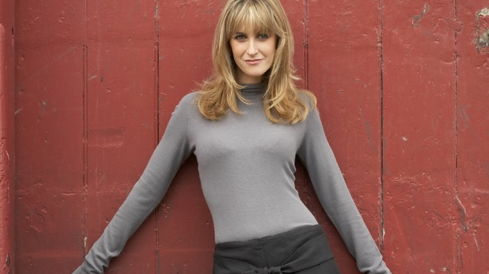 Katherine Kelly, British, blonde