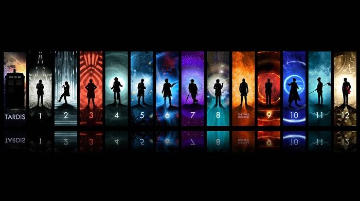 tardis, Doctor Who
