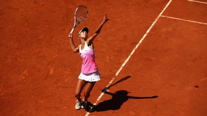 tennis, Anna Kalinskaya