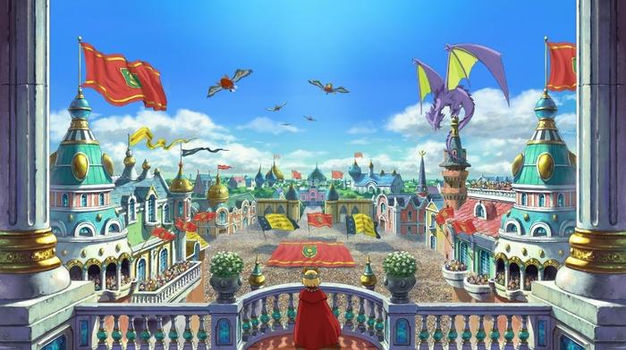 artwork, video games, revenant kingdom