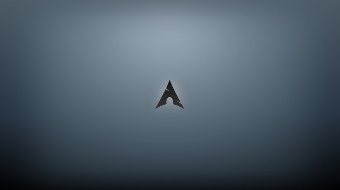 logo, Archlinux, Linux