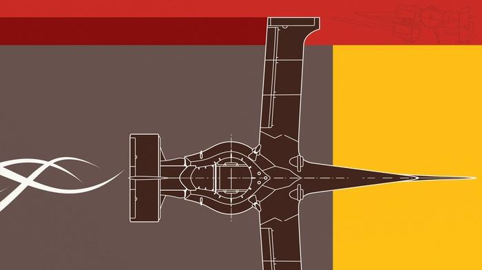airplane, Cowboy Bebop, Swordfish II