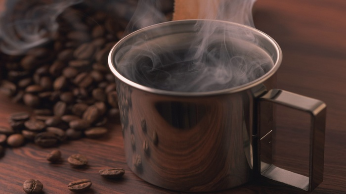 coffee beans, depth of field, photography
