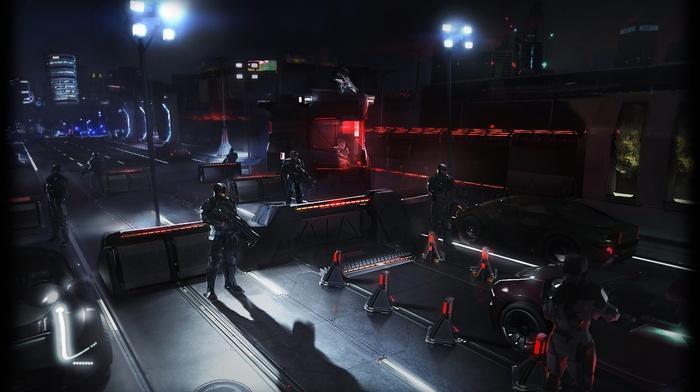 XCOM 2, XCOM, XCOM 2, war, aliens