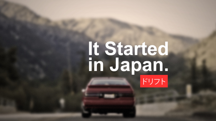 Toyota AE86, drift, racing, Tuner Car, AE86, Subaru, Japan, Initial D, Toyota, modified, Japanese cars, import, It Started in Japan, vehicle, car, Drifting, tuning, JDM