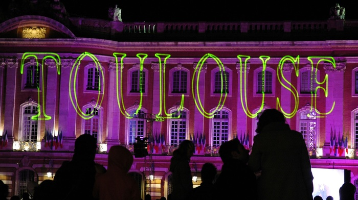 Toulouse, France, Place du Capitole