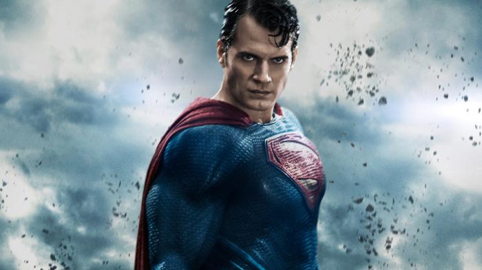 Henry Cavill, Superman, Man of Steel, DC Comics, batman v superman dawn of justice