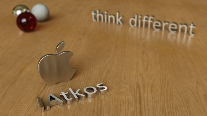 Apple Inc., operating systems, iATKOS