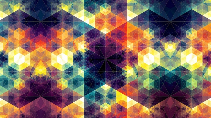 pattern, geometry, andy gilmore, abstract