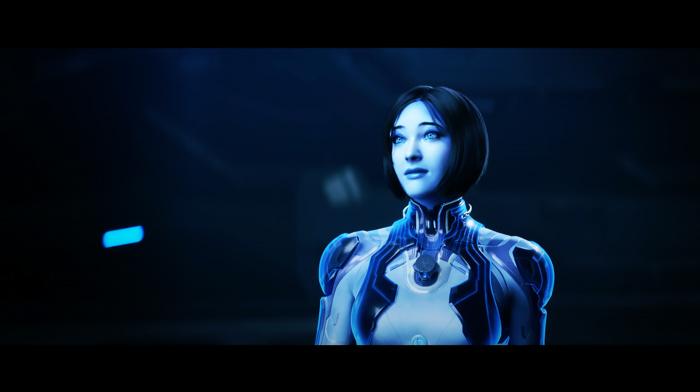 Master Chief, Halo, Halo 5 Guardians, Cortana