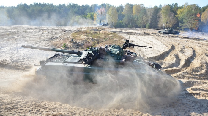 military, tank