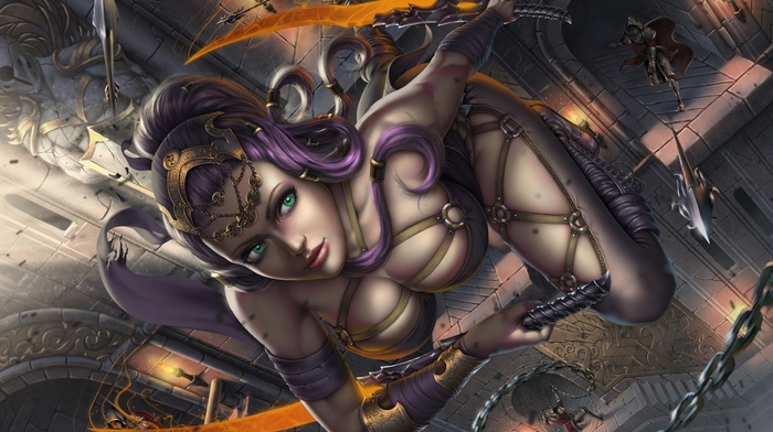 fantasy art, artwork