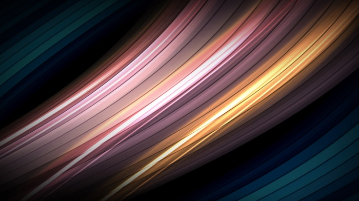 stripes, colorful, abstract