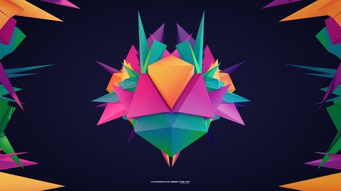 lacza, abstract, geometry