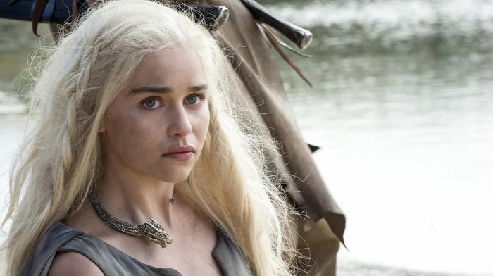 Emilia Clarke, people, actress, celebrity, girl, Game of Thrones