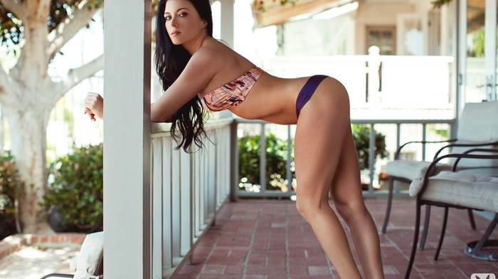girl, model, Playboy, Elena Romanova
