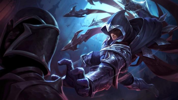 League of Legends, Talon League of Legends