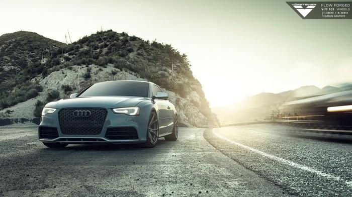 audi rs5, Audi, car