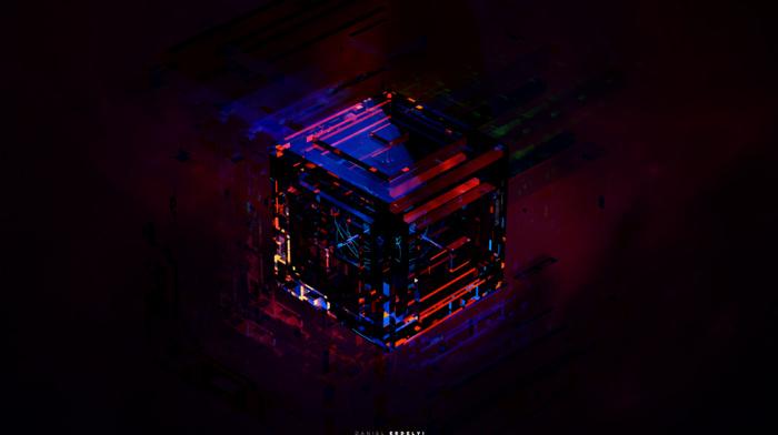 cubik, cube