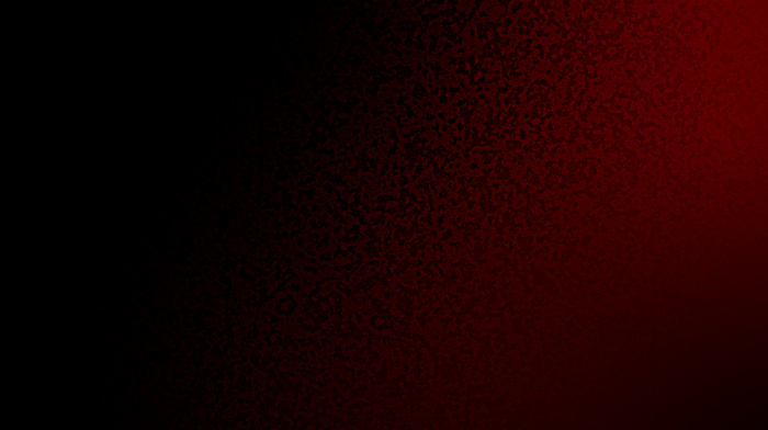 simple, abstract, dark, red