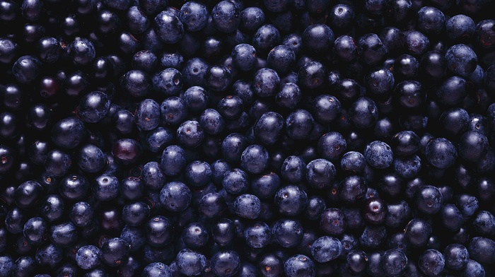 berries, fruit
