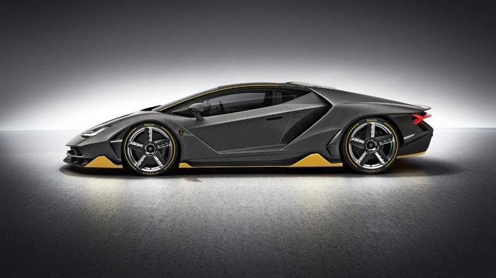 supercars, car, Lamborghini, vehicle